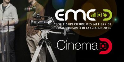 ecole metiers du cinema et audiovisuel