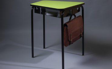 tables et chaises école